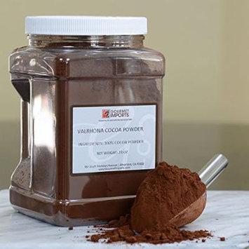 Valrhona Cocoa Powder in a Twist Off Jar - 1.43 lbs