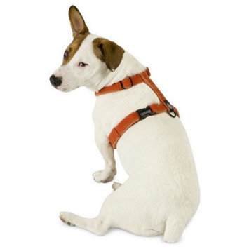 Planet Dog - Cozy Hemp Adjustable Harness - Purple - Small