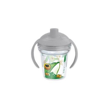 Tervis My First Tervis Just Froggin' Around 6 oz. Sippy Design Cup with Lid