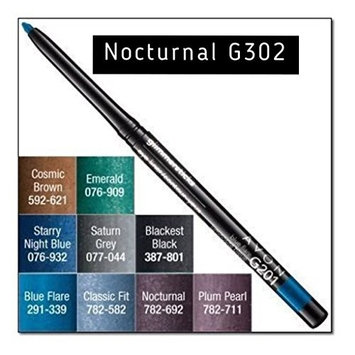 Avon Glimmersticks Eye liner NOCTURNAL G302