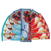 Quest Variety Pack,Coconut Cashew,Mixed Berry and Apple Pie 12 Protein Bars
