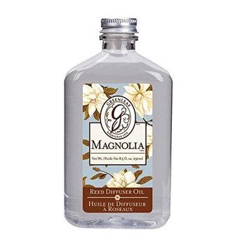 GreenLeaf Reed Diffuser Oil Magnolia [Magnolia]
