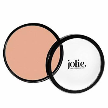 Jolie Paramedical Kamaflage Foundation Heavy Duty Concealer Creme 12g (Natural Creme)