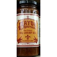 Bayou Brothers BBQ Shrimp Mix 8.5 Oz (Pack of 2)