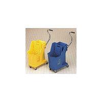 Continental 351YW Yellow 35 Quart Unibody Mopping System