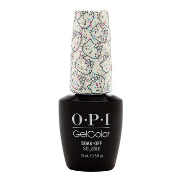 Coty OPI GelColor Hello Kitty Collection