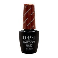 Coty OPI GelColor Washington DC Collection