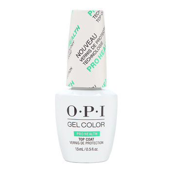 Coty OPI Pro Health GelColor Top Coat