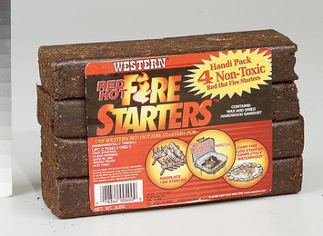Cabela's Western Red Hot Fire Starters
