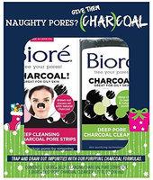 Bioré Charcoal Gift Box