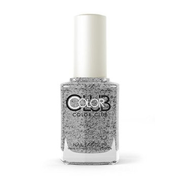 Color Club Nail Polish-Mad Batter LS12 by Forsythe Cosmetics