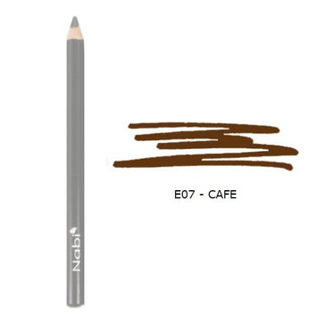(3 Pack) Nabi Cosmetics Eye Pencil - Cafe : Beauty
