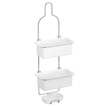 Bath Bliss 3-Tier Basket Shower Caddy