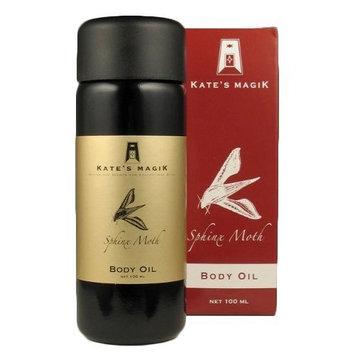 Sphinx Moth Body Perfume Oil