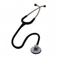 3M Littmann Select Stethoscope, Black Tube, 28 inch, 2290