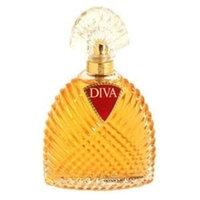 Diva FOR WOMEN by Ungaro - 3.4 oz EDT Spray