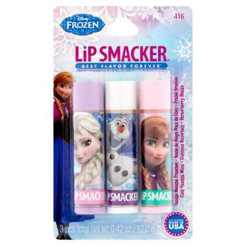 Rgc Redmond Lip Smacker Disney Frozen Lip Balm Trio