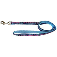 Hamilton Pet Company Nylon Lead with Snap 5 / 8 X 6 Oc Wev - Part #: B SLF 6WVOC