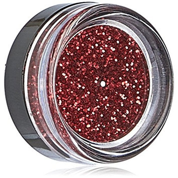 Red Copper Glitter #19 From Royal Care Cosmetics