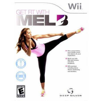 Deep Silver Get Fit With Mel B