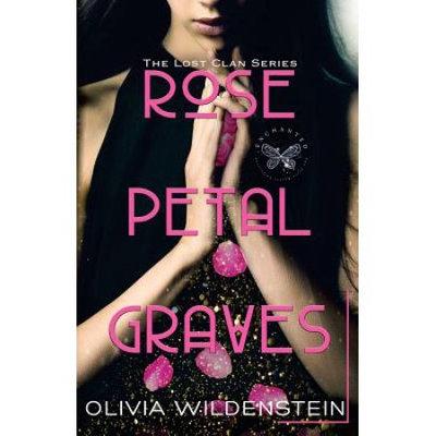 Olivia Wildenstein Rose Petal Graves