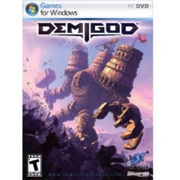 Take-two Taketwo Interactive 01073 Demigod Pc (pcstk201073)