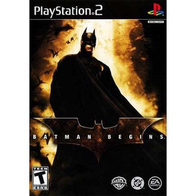 Sony Batman Begins