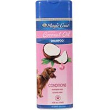 Magic Coat Coconut Essential Oil Shampoo - 16 Oz.