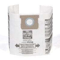 RIDGID High-Efficiency Dust Bags for 6 + 9 gal. Vacs VF3503