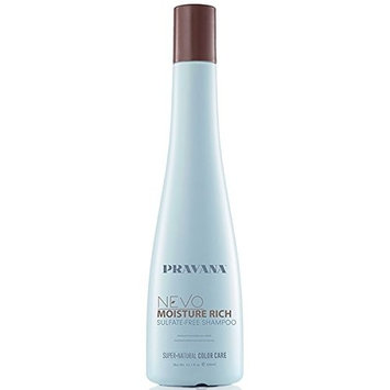 Pravana Nevo Moisture Rich Color Care Shampoo 10.1 oz / 300 ml