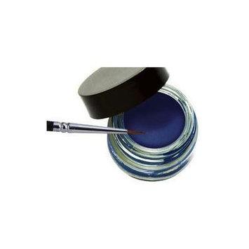 Jolie No Smudge Waterproof Indelible Gel Eyeliner 3g/(0.1oz) (Blue Fish)