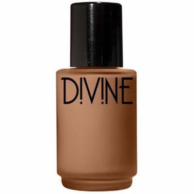 Divine Skin & Cosmetics - Medium Coverage, Oil-Free Matte Foundation - Espresso