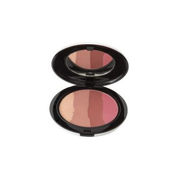 Jolie Color Lines Pressed Bronzing Powder 14g (Rose Lines)