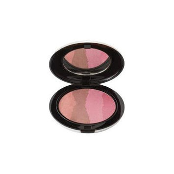 Jolie Color Lines Pressed Bronzing Powder 14g (Peach Lines)