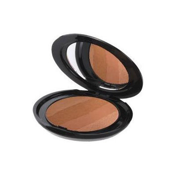 Jolie Color Lines Pressed Bronzing Powder 14g (Tan Lines)
