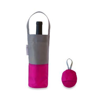 Flip & Tumble Wine Bag