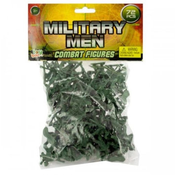 Toy Box KL18540 Military Men Combat Figurine Set