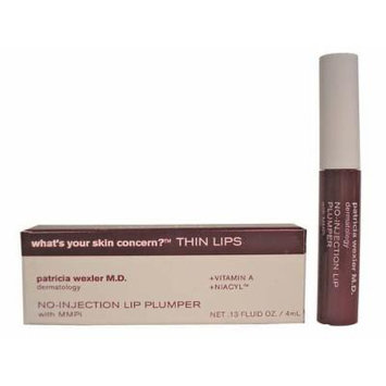 Patricia Wexler M.D. No Injection Lip Plumper with MMPi 0.13 fl oz