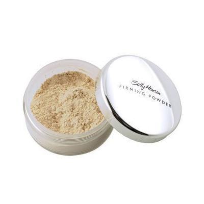 Sally Hansen Skin Firming Line Minimizing Loose Powder .5oz/4.2g - Creamy Natural 8010-04