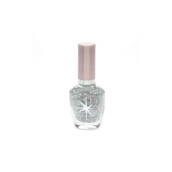 Covergirl Boundless Top Coat Nail Color Disco Dazzle