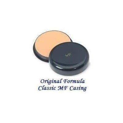 Max Factor Pan-cake Water-activated Makeup Original Formula and Case 1.7oz True Beige #125