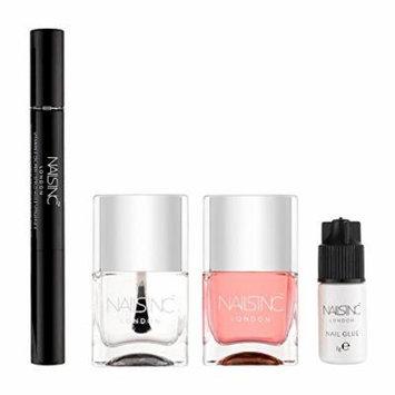 Nails Inc Gel Manicure Kit Gift Set