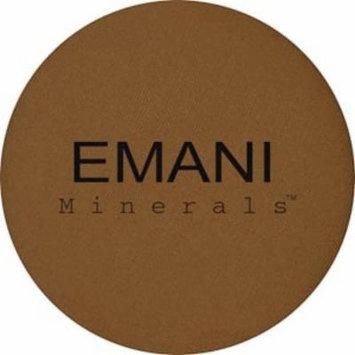 Emani Mineral Pressed Foundation #1008 Deep G20