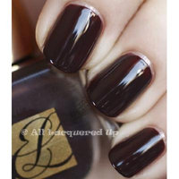 Estee Lauder Limited Edition Nail Polish Chocolate Crave 2011 Spring Collection
