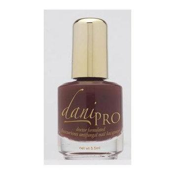 G18 Part# G18 - Nail Polish DaniPro Anti-Fungal Brown Someone To Love By Alde Associates LLC