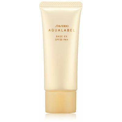 Shiseido - Aqualabel UV Foundation | Akarui Tsuya Hada Base