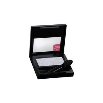 Revlon Luxurious Color Diamond Lust Eye Shadow Celestial Silver 0.08 oz. (Quantity of 6)