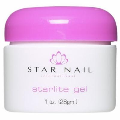 Star Nail Starlite UV Gel Pink 1 oz