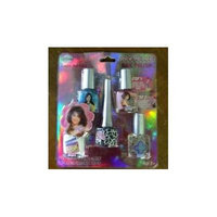 Disney Wizard of Waverly Place & Sonny with a Chance Crackling Nail Polish Set