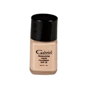 Natural Beige Liquid Foundation (1 oz) Brand: Gabriel Cosmetics
